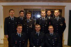 Vorstand des Freiwillige Feuerwehr Attel-Reitmehring aus Reitmehring e.V.