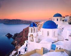 Santorini / grece I
