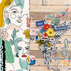 #nbk_design #the_lilypad #digiscrap #digitalscrapbooking #scrapbook #scrapbooking #layout #memorykeeping #modernmemorykeeping #scrapbookingideas #artjournaling #digitalartsylayout #artsy #artsylayout #arttherapy #mixedmediascrapbooking Mixed Media Scrapbooking, Digital Scrapbooking, Life Is Good, Artsy, Lily, Layout, Good Things, Creative, Design