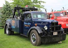 50s mack trucks | http://forums.justoldtrucks.com/Uploads/Images/e2d4b66d-2be0-40c5-8f23 ...