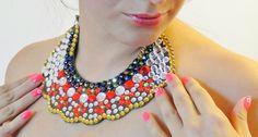 Hazte tu propio collar babero   Aprender manualidades es facilisimo.com