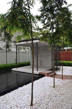 Project: Lone Pine 2012, Batu Feringghi, Penang | SEKSAN DESIGN - Landscape Architecture and Planning