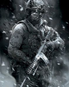I will be doing imagines about the Call Of Duty characters from the games. There are some Call Of Duty games that I haven't played but if you request one tell. Mobile Wallpaper, Handy Wallpaper, Modern Warfare, Indian Army Wallpapers, Military Drawings, Military Special Forces, Future Soldier, Gaming Wallpapers, Iphone Wallpapers