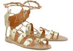 shop-design-fashion-greece-hellomarielou.com Sandals Sandalias Gold