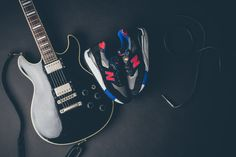 "New Balance M998CBL ""Connoisseur Guitar"""