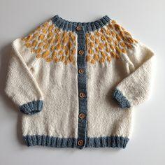 Ravelry: Little--knitter's Priktrøjen