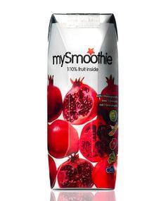 mySmoothie Designed by LA B