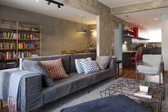 Galeria - Apartamento Augusta EC / DT Estúdio - 12