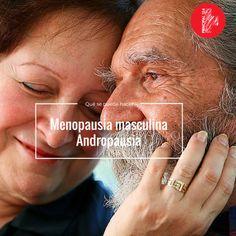 #andropausia #menopa