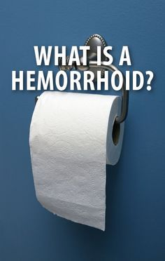 Dr. Oz explained what causes hemorrhoids and yeast infections and what you can do to treat them.