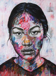 Website of London based artist Ant Carver Kunst Inspo, Art Inspo, Ap 12, A Level Art Sketchbook, Art Alevel, Identity Art, Cultural Identity, Ap Studio Art, Stuck