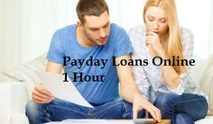 Someone in financial difficulty, you are looking for short term cash solution can always count upon payday loans online 1 hour. If one hour cash apply for gets successfully loans approved by the lender then one hour loans will be provided within an hour.