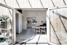 Affordable Sustainable Homes in Denmark by Sigurd Larsen