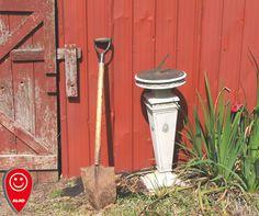 Od tego, ile czasu poświęcimy pielęgnacji ogrodu, zależy jego wygląd w następnym roku. Jakie prace udało Wam się już zrealizować? :) http://www.sklepalko.pl/