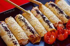 Kitchen Stories: Pastrami Rolls