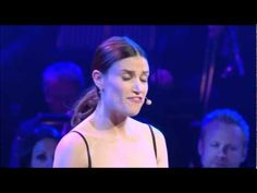 Idina Menzel - Nobody's Side - Chess in Concert
