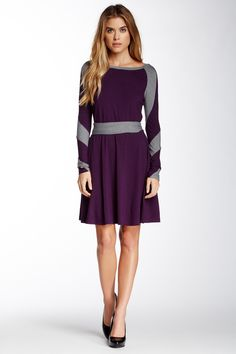 Sintra Dress by EcoSkin