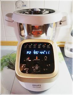 Krups Prep Cook, Prep & Cook, Rice Cooker, Keurig, Prepping, Coffee Maker, Kitchen Appliances, Cooking, Koken