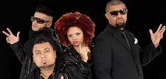 Você conhece o grupo de rap brasileiro 'ao cubo'? Não? Então leia sobre ele e vire fã agora mesmo. Rap, Christian Singers, Cultura Pop, Fashion, Thighs, Moda, Fashion Styles, Wraps, Fashion Illustrations