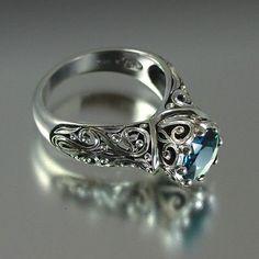 Ring by WingedLion on Etsy