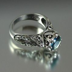 Ring by WingedLion on Etsy
