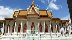 El mundo con ella: Camboya 2015: 16 de julio 2015 – Phnom Penh : El P...