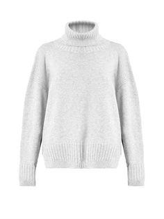 Roll-neck cashmere sweater | Jil Sander | MATCHESFASHION.COM