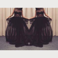 """Lace dress by Coo Culte #CooCulteDress #CooCulteBlack #CooCulteLace"""
