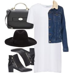 """Untitled #1045"" by fashannieista on Polyvore"