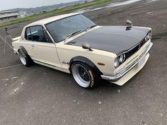 Nissan, Skyline, Bike, Japanese, Vehicles, Classic, Bicycle, Japanese Language, Rolling Stock