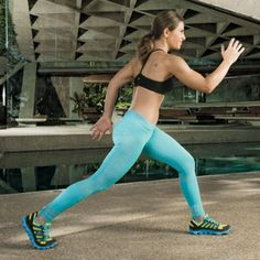 Jillian Michaels' Fast Track to Fit Workout - See results in as little as 2 weeks with this challenging program from The Biggest Loser trainer