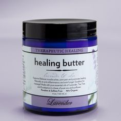 Central Coast Lavender  Essential Oil Body Products