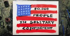 In this illustrated op-ed video, artist Molly Crabapple explains the trauma suffered by prisoners in solitary confinement. (There are 80,000 in the U.S.)