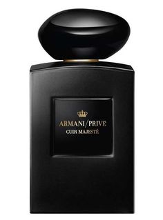 ca86c9bd1162d In July, Armani launches Cuir Majesté, the new fragrance from the luxurious  Privé collection, exclusively at Harrods.