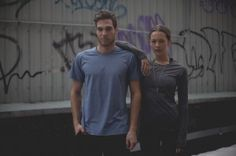 Cory Vines is looking to disrupt the activewear space.