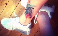 36 tatuagens absurdamente nerds