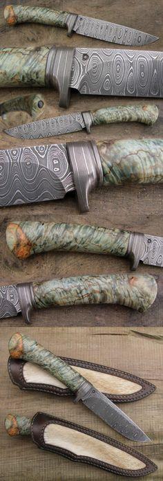Dohnal knives