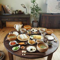 朝は『和食派』♡休日の朝に食べたい朝食レシピ20選 - LOCARI(ロカリ)