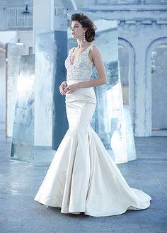 Cocoa Couture  Lazaro 2013 Wedding Dress  http://dreamweddingspa.com/cocoa-couture-2013-lazaro-wedding-dresses/