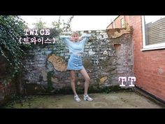 TWICE (트와이스) TT DANCE COVER