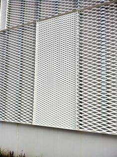 Panels #laminasperforadas