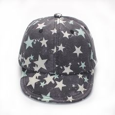 Star Baseball Cap   Tag a friend who would love this!   FREE Shipping Worldwide   Buy one here---> https://topkidzshop.com/star-baseball-cap/