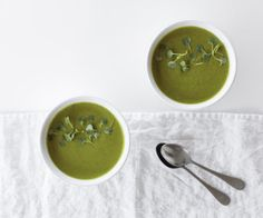 The detoxing soup you can make in 20 minutes flat // i have tried this soup and it is amazing ... i did make a few changes.