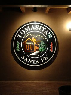 Tomasita's Santa Fe-Best restaurant ever!!! Love this place, best and hottest chilie sauce