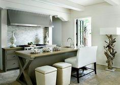 Melanie Turner interiors, Rosemary Beach