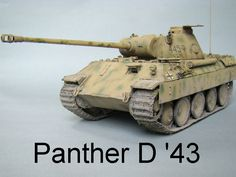 Panther D Kursk () by Nornagest - Albums Military Vehicles, Panther, Scale, Profile, Activities, Albums, Armour, News, Gallery