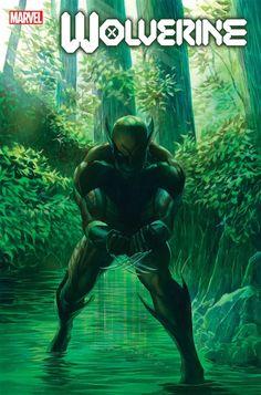 alex ross wolverine Marvel Comics - Geek World Marvel Comics Art, Ms Marvel, Captain Marvel, Captain America, Wolverine Comics, Marvel Heroes, Comic Books Art, Comic Art, Book Art