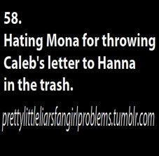 Pretty Little Liars Fan Girl Problems #58
