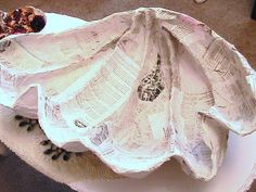 DIY Giant clam tutorial