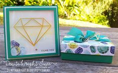Denita Wright | Stamping Sunday Blog Hop - Naturally Eclectic Suite | Stampin' Up!